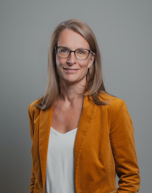 Anne-Lise Chagneau