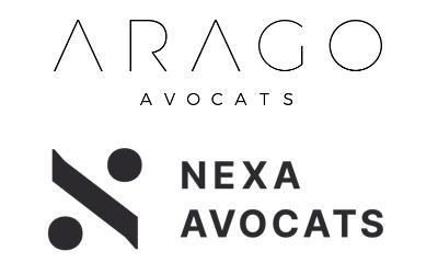Les cabinets ARAGO et NEXA Avocats recrutent !